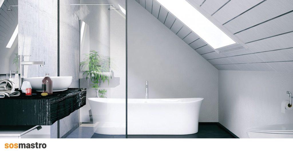 Vasca o doccia, il consiglio dell'idraulico